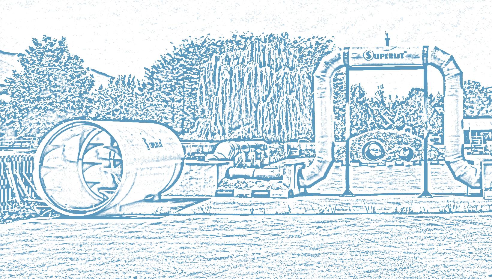 teknopark cizim