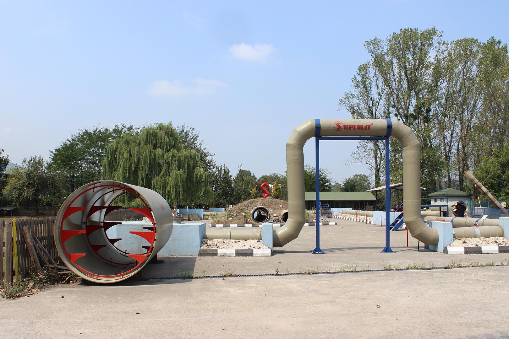 teknopark - technopark